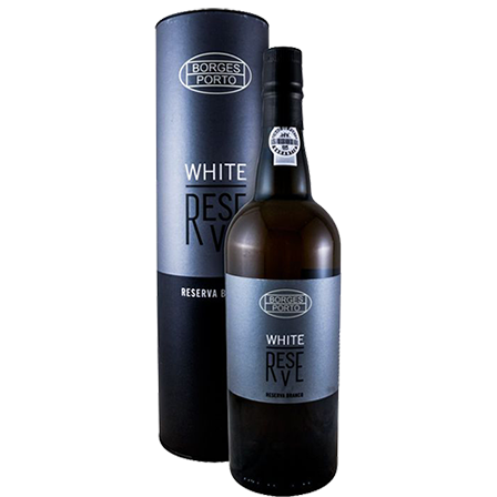Borges White Reserve