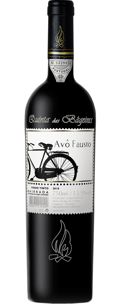 Avô Fausto Red